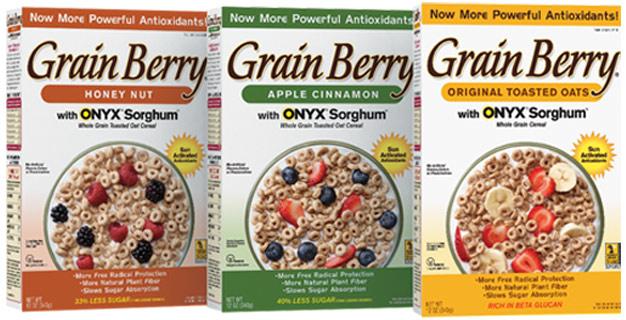 Cereals | Grain Berry