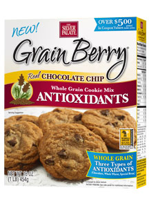Grain Berry Real Chocolate Chip
